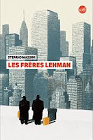 Stefano Massini Les frères Lehman Globe