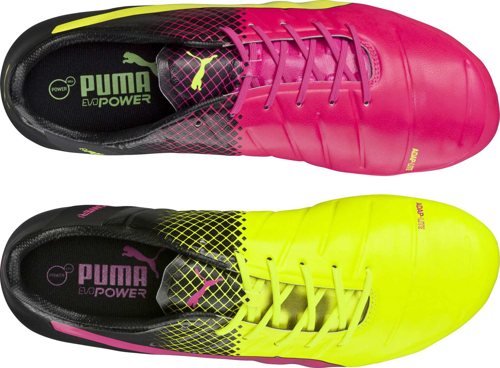 puma zwei verschiedene schuhe