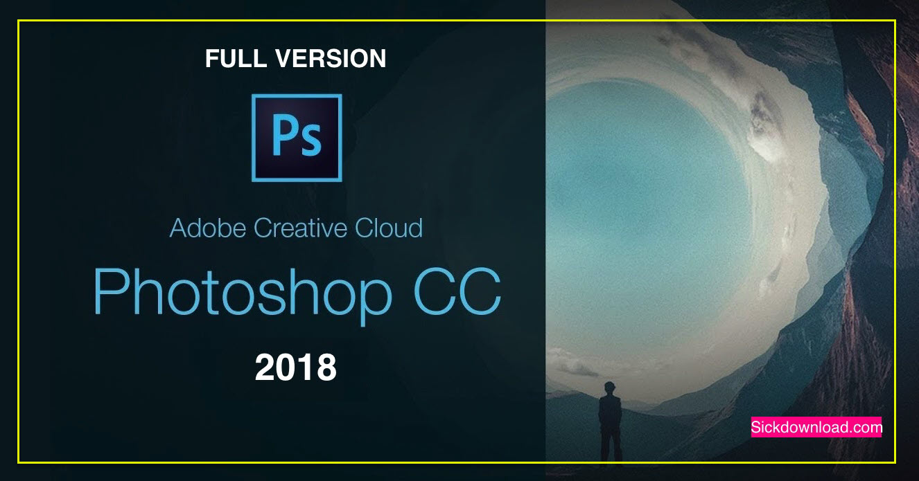 Photoshop Cc Crack 2019 [64 Bit]-Download
