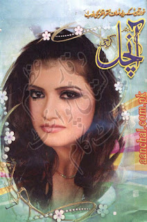 Aanchal Digest February 2013 Online Reading