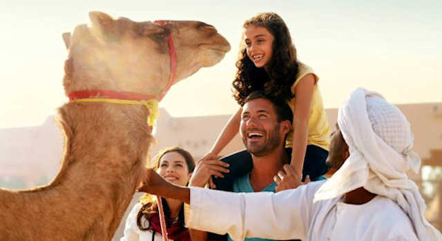 Luxus Kreuzfahrt Sri Lanka, Indien, Abu Dhabi mit EUROPA 2