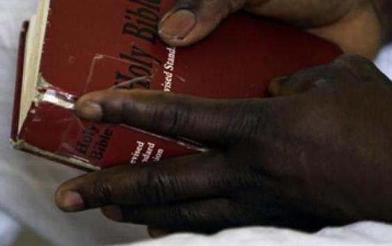 Cristiano muere torturado en Libia