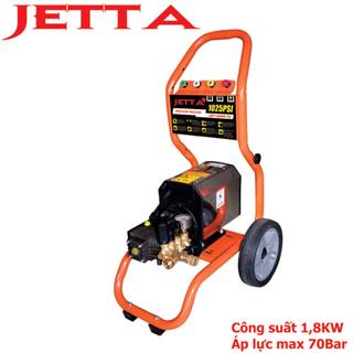Máy rửa xe áp lực cao JETTA JET1800P-70