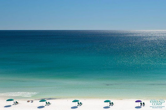Seacrest Condo For Fort Walton Beach Florida Real Estate