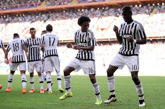 I campioni dell'Italia siamo noi