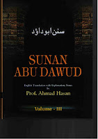 perawi hadis Abu Dawud