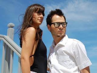 Edward Maya e Vika Jigulina em Stereo Love