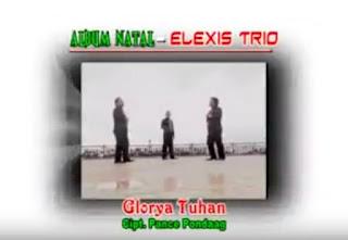 Download Lagu Natal Trio Elexis - Glorya Tuhan