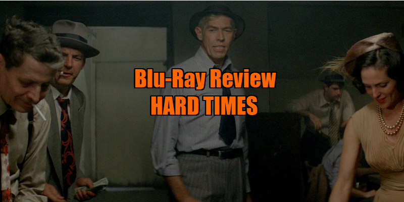 hard times movie review