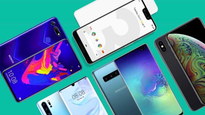 7 Rekomendasi Smartphone dengan Kamera Bagus dan Terbaik Tahun 2019