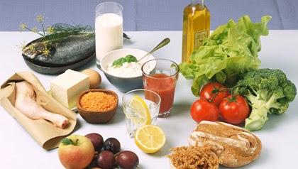 Makanan Untuk Penderita Diabetes Dan Pantangan Yang Harus Dihindari
