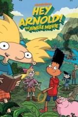 Hey Arnold The Jungle Movie 2017 - Legendado