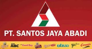Lowongan Kerja Terbaru di Karawang : PT Santos Jaya Abadi - Operator Produksi/Helper/Packer