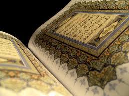 Bila Al-Qur'an Sudah Berbicara
