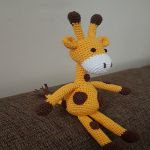 http://www.ravelry.com/patterns/library/gina-the-giraffe