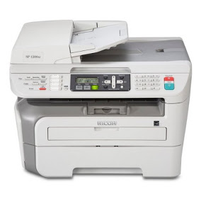 Ricoh Aficio SG K3100DN Printer PCL 5c Windows