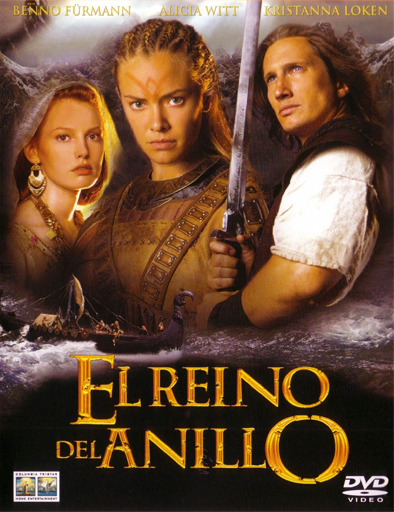 Ver El reino del anillo (Ring of the Nibelungs) (2004) Online