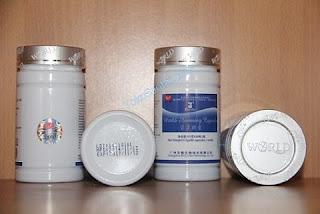 WSC Biolo Obat Pelangsing