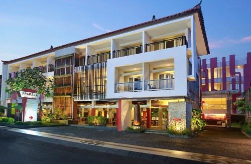 hotel dekat tempat wisata di Bali