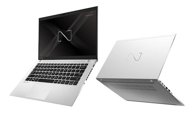 Nexstgo Introduces Their Flagship PRIMUS NX301 Business-Grade, Customizable Laptop at CES 2019 in Las Vegas