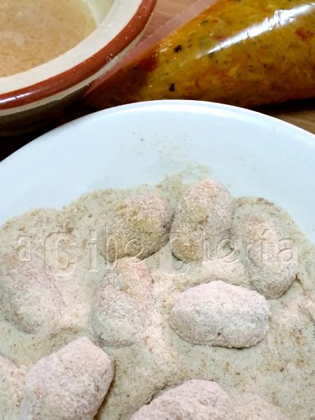 Receta de mejillones tigres con su concha comestible.