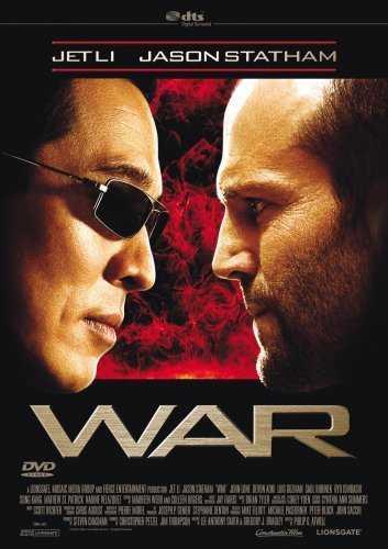 War 2007 Dual Audio Hindi Full Movie Download