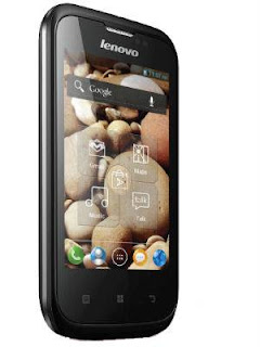 Lenovo A60 Plus Flash File - Scatter Download