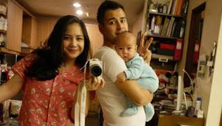 Wow..Kamar Raffi dan Nagita Slavina Terpampang Foto Anak Ayu Ting Ting