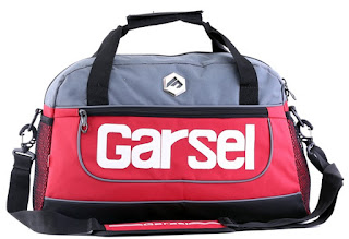 Travel Bag Premium GARSEL 023