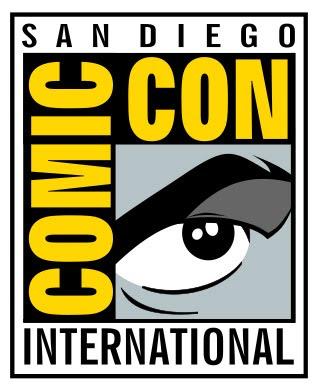 Comic Con de San Diego 2013