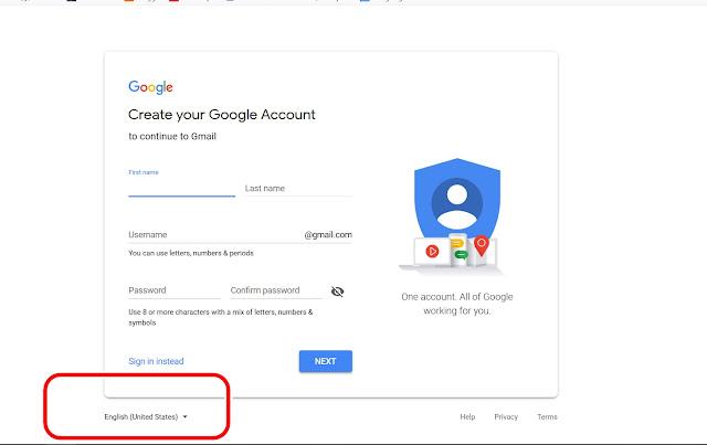 Cara Membuat Email Baru 2018 (gmail dan yahoo) di HP dan Laptop dengan Benar dan Gratis