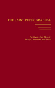 The Saint Peter Gradual