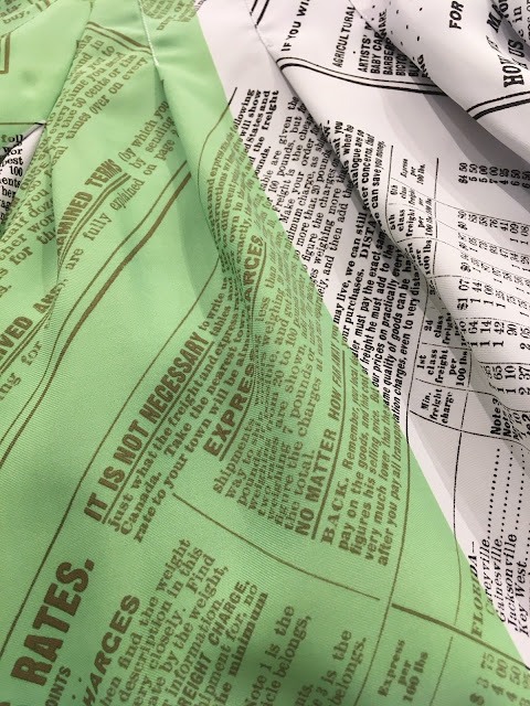 mintdesigns【ミントデザインズ】NEWSPRINT PT◆eighty88eight 綾川 香川県・新居浜 愛媛県