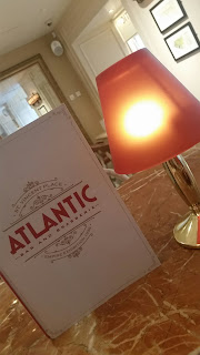 Atlantic Bar Brasserie Glasgow