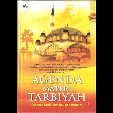 Agenda Materi Tarbiyah