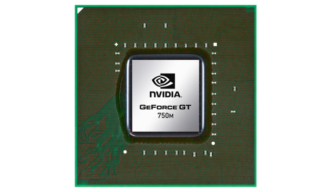 Nvidia GeForce GT 750M Driver Download
