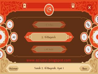 Al-Quran Full terjemahan Bahasa Indonesia dan Tajwid offline