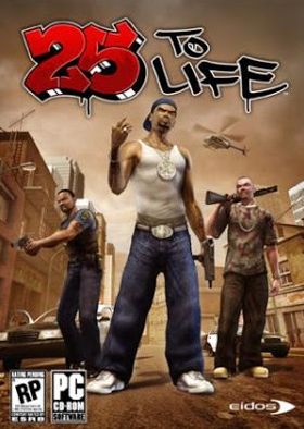 25 To Life Full Game Free Download