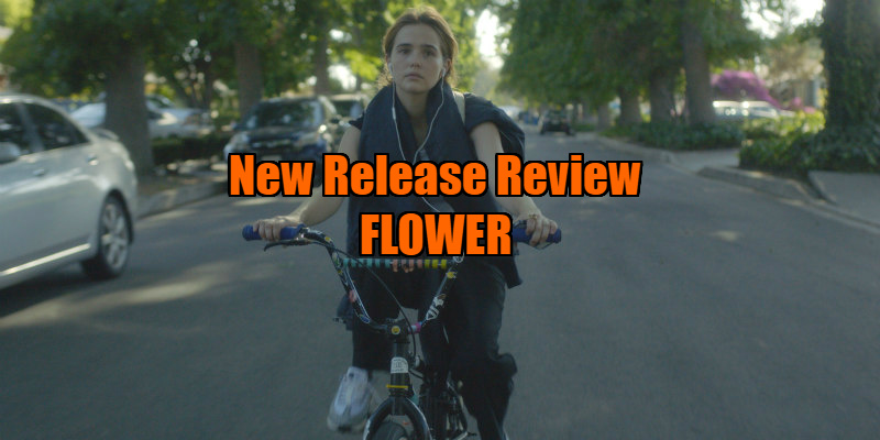 flower zoey deutch review