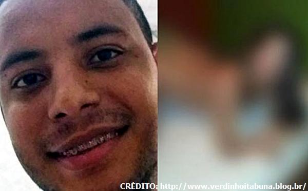 Resultado de imagem para imagens de JOVEM ESPALHA FOTOS DA EX-NAMORADA NUA NO WHATSAPP E É MORTO PELO EX-SOGRO.