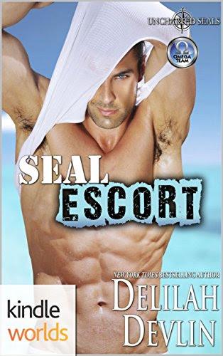 "Delilah Devlin, ""SEAL Escort"""
