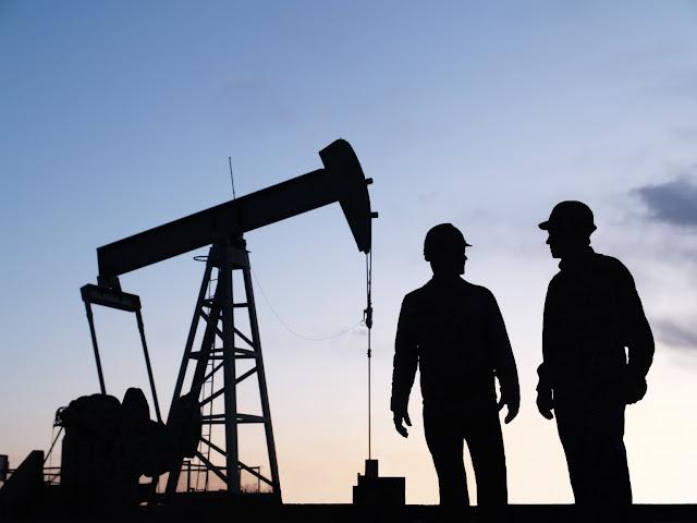 راتب العاملين في شركات البترول في مصر