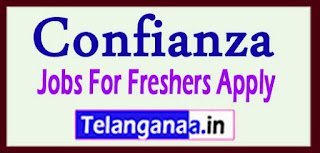 Confianza Recruitment 2017 Jobs For Freshers Apply