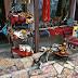 Bild des Tages - Katzenhotel in der Charshija Skopje