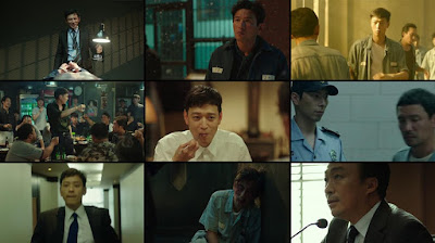 Film A Violent Prosecutor (2016) Film Subtitle Indonesia