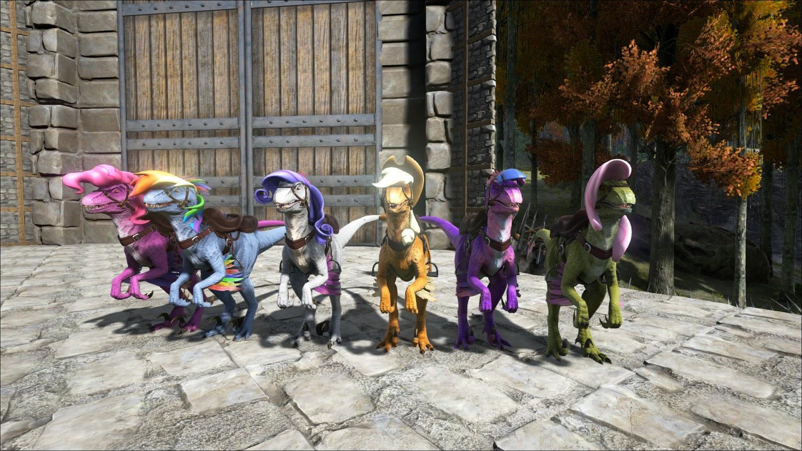 New Mod For Ark: Survival Evolved Arrives