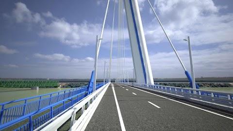 Bejelentették a régóta várt új Duna-híd építési dátumát