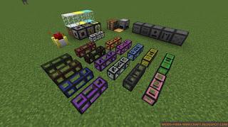 NeoTech Mod para Minecraft 1.8/1.8.9