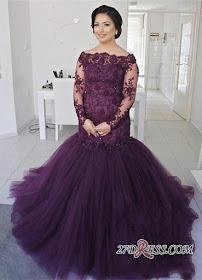 Tz\'s Blogs: Plus-Size Prom Dress ft 27Dress