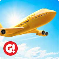 Airport City 6.21.10 Apk + Mod for Android Online & Offline